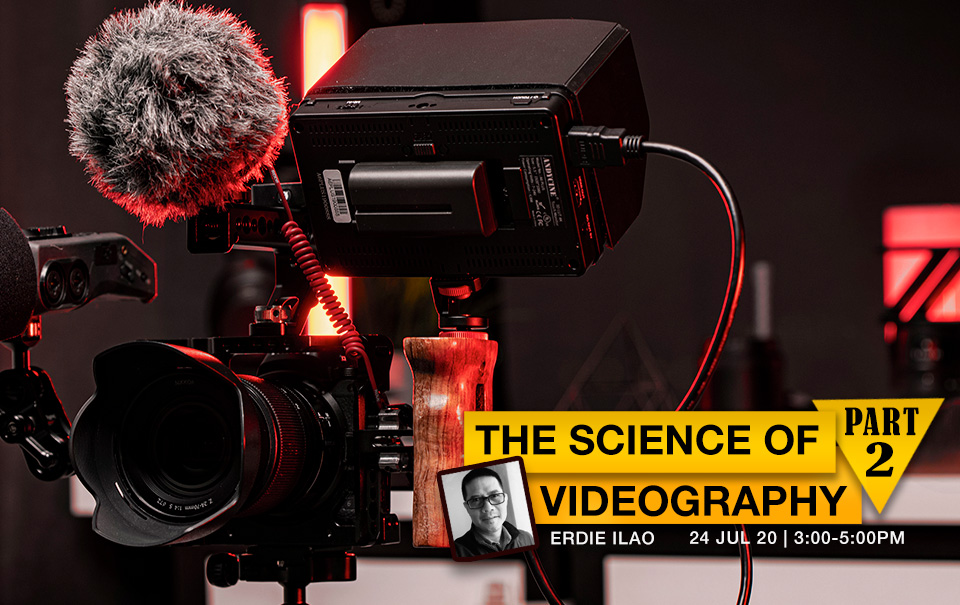 Science of Videography
