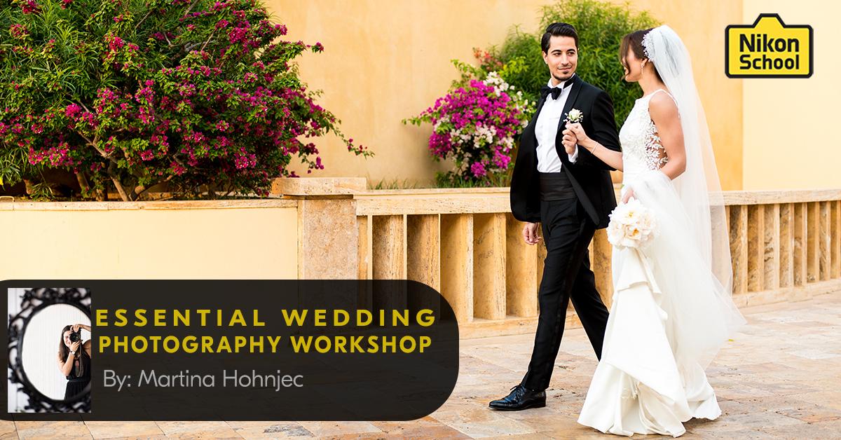 FUNDAMENTALS OF WEDDING PHOTOGRAPHY