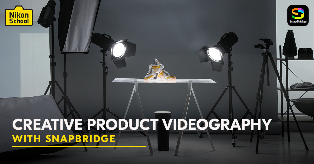 CREATVE PRODUCT VIDEOGRAPHY