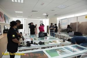 Portrait and Glamour Workshop