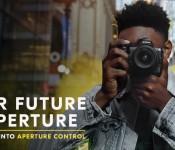 Your future in APERTURE