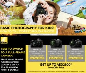 BASIC PHOTOGRAPHY for KIDS
