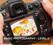 Online Nikon School on Basic Photography ENGLISH class