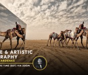 Capturing Creative and Artistic Photography