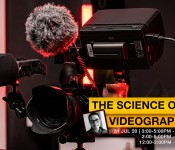 Science of Videography Part III