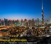 Magical Nightscapes
