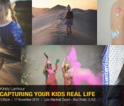 CAPTURING YOUR KIDS REAL LIFE