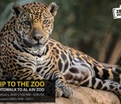 TRIP TO THE ZOO 2020