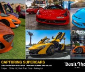 Capturing Supercars - Exclusive for Nikon Camera Owners