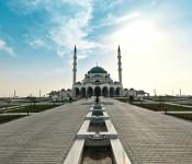 Photowalk - New Sharjah Mosque