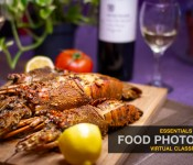 ESSENTIALS ON FOOD PHOTOGRAPHY