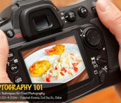 FOODTOGRAPHY 101