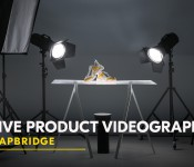 CREATIVE PRODUCT VIDEOGRAPHY