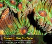 Beneath The Surface - Nikon Premium Members Workshop