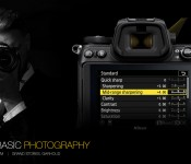 LEVEL 2 : ESSENTIALS OF PHOTOGRAPHY