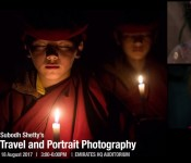 Travel and Portrait Photography