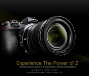Experience the Power of Z