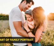 5X BASIC PORTRAIT PHOTOGRAPHY