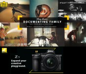 Documenting Family