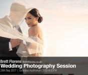 Wedding Photography session