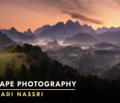 LANDSCAPE PHOTOGRAPHY by Shadi Nassri
