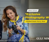 Masterclass on Mirrorless DSLR training and Portrait Photography