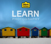 LEARN PHOTOGRAPHY : THE ESSENTIALS