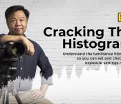 CRACKING THE HISTOGRAM