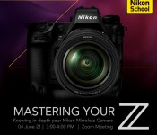 MASTERING YOUR Z