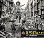 Be a Winning Photographer