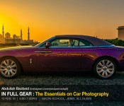 Essentials on Car Photography