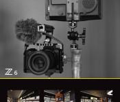 Nikon Experience Zone Launch Evening