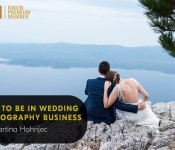 HOW TO BE IN WEDDING PHOTOGRAPHY BUSINESS