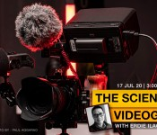 The Science of Videography