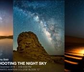 Shooting The Night Sky