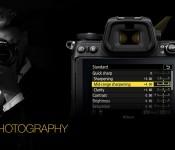 Online Basic Photography Level 1