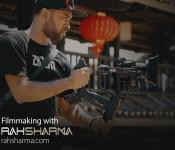 XPOSURE : Filmmaking with Rah Sharma